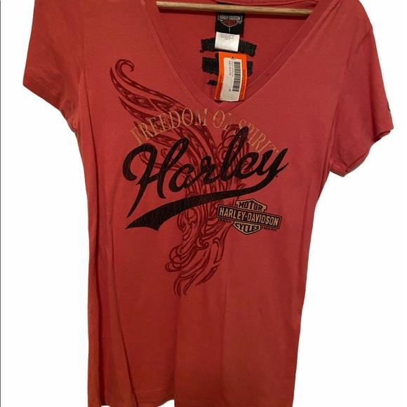 Harley Davidson original T shirt